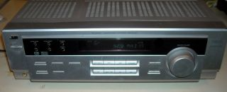 JVC Home Receiver Tuner Amplifier Amp 300W RX 6022V Surround AV Control Stereo
