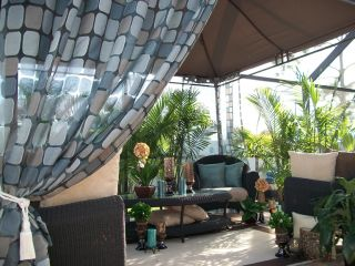 Boca Chica Indoor Outdoor Gazebo Drapes Curtains Price Includes 2 Panels