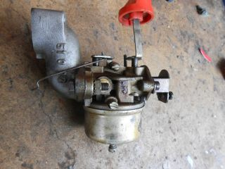 Ariens Tecumseh Two Stage 3 0 HP Carburetor Snow Blower