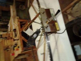 Band Saw Blade Sharpener for Band Sawmill