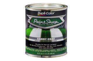 Dupli Color BSP304 Auto Car Paint Color Coat STEP3 Paint Shop Quart 32 Oz
