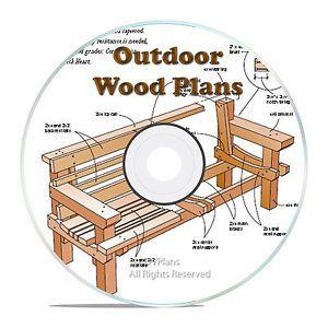 Outdoor Plans Cabins Sheds Gazebo Farming Lounge Backyard Build Plans