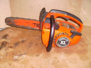 Homelite XL Chainsaw for Parts or Repair