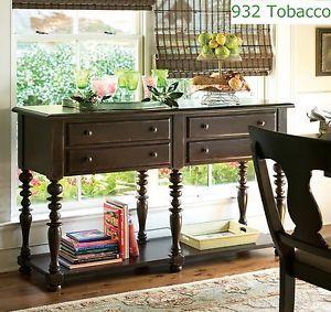 Universal Furniture Paula Deen Home Console Server 932679