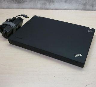 Lenovo ThinkPad T400 Laptop 14 1