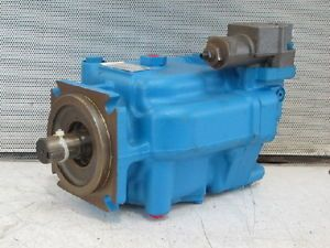 VICKERS PVH740ICRF1S10IC31 HYDRAULIC PUMP