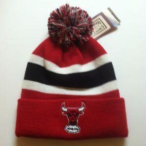 47 Brand Chicago Bulls Beanie