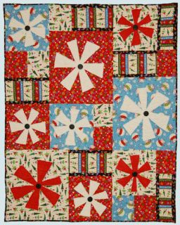 Abbey Lane Quilts Tis The Season Quilt Pattern