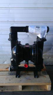 Diaphragm Pump 2 NPT 172 GPM Ingersoll Rand ARO 6CCP8