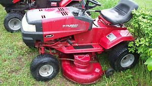 "Murray Riding Mower 11HP 38"" Deck"