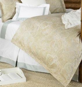 """Ralph Lauren""""Coral Beach""""13pc Queen Comforter Set BNIP"""