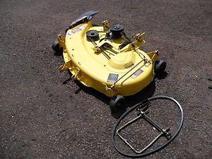 """John Deere LX172 LX173 LX176 LX178 LX188 38"""" Riding Mower Deck Assy Complete"""