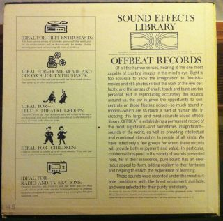 sound effects library software