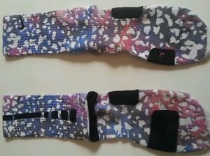 Asteroid Custom Elite Socks