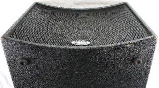 "B 52 Matrix 1000 700W 15"" Sub Woofer Powered Speaker Cabinet Project"