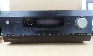 1 Integra DTR 6 5 Channel Digital Surround Receiver
