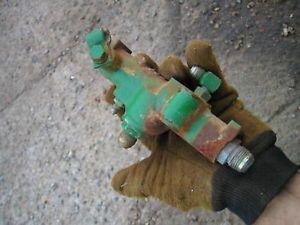 John Deere 3020 Hydraulic