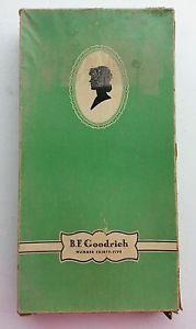 Vintage B F Goodrich Combination Syringe Number 35C Douche Enema Bag