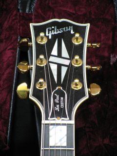 Gibson Les Paul Custom Shop Reissue 1968 Natural Flame