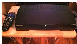 Channel Master cm 7000PAL OTA Antenna Dual Tuner HD DVR Local Antenna TV DVR
