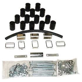 New Perf Accessories Body Lift Kit Ford Bronco II 90 89 Auto Parts Car 70003