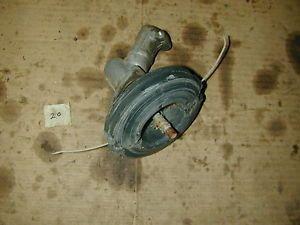 John Deere Weedeater S1400 Engine 1 Shaft Head
