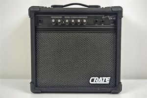 Crate Electric Guitar Amplifier