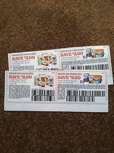 Lot of Beneful Dog Food Coupons