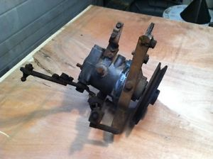 Used Hoof Governor Model BD540B for Wood Chipper or Ford 300 Engine