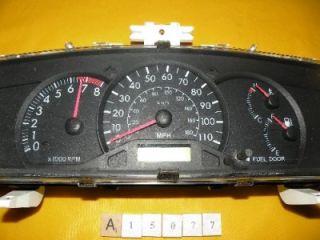 03 04 Corolla CE Speedometer Instrument Cluster Dash Panel 140 542