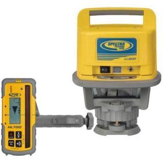 Spectra Precision Laser LL500 HL700 Receiver Alkaline Batteries 13255