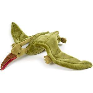 Coleman Pet Dinosaur Pterodactyl Dino Dog Toy Large