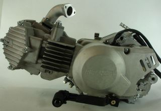 160cc Piranha Pit Bike Engine Dirt ATV70 CRF50 CRF70