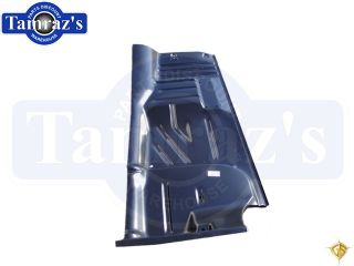 55 57 Bel Air 150 210 Full Floor Pan Sedan RH New