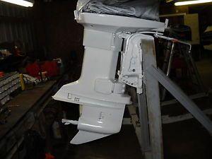 "Johnson Evinrude 88 HP 1988 Outboard Engine Motor 20"" Shaft"