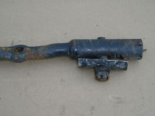 1952 1953 Ford Mercury Without Power Steering Nors Drag Link 551A