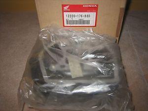 1983 1994 Honda XR80 Cylinder Head Engine XR80R 84 85 86 87 88 89 90 91 92 93