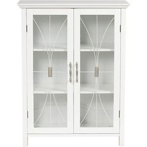 Innovative Storage Cabinet With Glass Doors Decorating Ideas