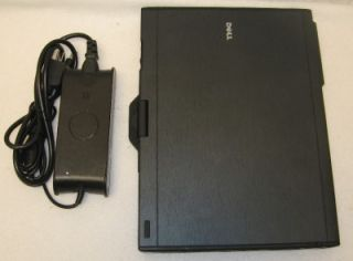 """12 1"""" Dell Latitude XT2 Tablet Laptop Multi Touch Screen 1 4GHz 2GB Core 2 Duo"""