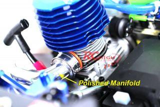 ★new 1 8 HSP Radio Control RC Nitro Car RTR 4WD Pro Nitro Buggy★