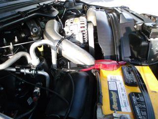 F350 Crew Cab LWB 8ft Bed Lariat 4WD SRW 6 0 Powerstroke Turbo Diesel Florida