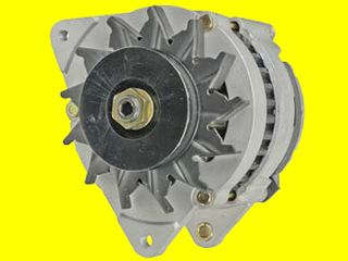 Alternator Ford New Holland Tractor 3910 3930 4100 4110 4600 4610 4630 4830 5030