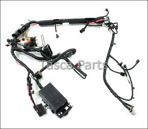 Brand New Engine Control Sensor Wire Harness 2000 Ford E 350 YC2Z 12A581 Ha