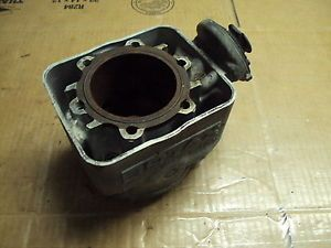 1995 95 583 Ski Doo Rotax Summit MXZ Z x Barrel Compression Cylinder Jug Engine