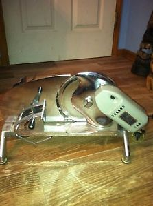 Rival Electric Food Slicer Meat Cutter