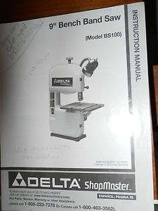 delta shopmaster scroll saw manual