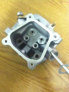 Honda Clone Cylinder Head Assembly JT 136 4 Bolt Go Kart Motor Engine 196cc 200