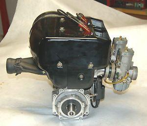Complete SeaDoo Rotax 650 XP Motor Engine 657X SeaDoo PWC