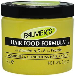 Palmers Hair Food Formula 5 25 Oz