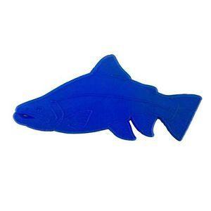Salmon Fish Decorative Concrete Border Art Stamp Tool Mat 9SF05